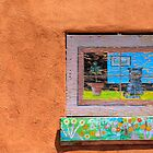 Espanola Window by Mitchell Tillison