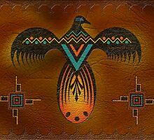 Eagle's Journey by Sena