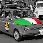 500 - Un mito italiano by Bru66