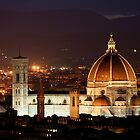 Florence in Colour by Laura Cameron