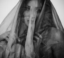 Magdalene I by Patrick Earhart
