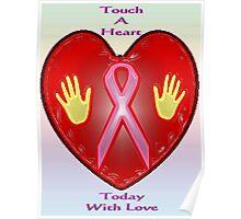 Breast Cancer Awareness (October Month) Poster