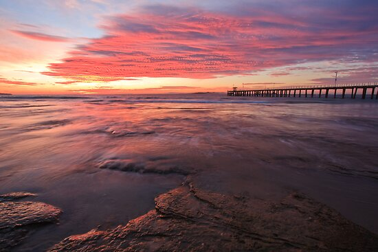 Sunrise@PL by Jared Revell