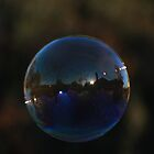 Bubble reflections #5 by cydonia154