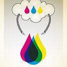The Cloud Mixer by Jo Conlon