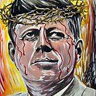 The last President by johnnysandler