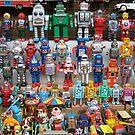 Robots by brettus