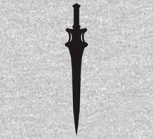 Sword of Power by RetroFitted