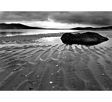 Kinnegar Beach Photographic Print