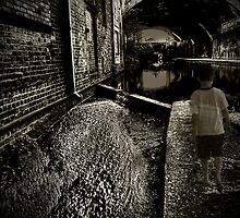 The Lost Boy by Lindsay Woolnough (Oram)