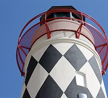 Harborwalk Lighthouse, Destin Pass by Blaze66