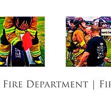 Fireman's Challenge by whitehotphoenix