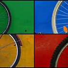 Bike Wheels by TalBright