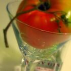 Gin Tomato by murrstevens