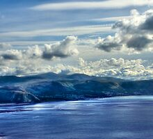 The Great Orme by Svetlana Sewell