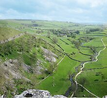 Malham Cove by neilk