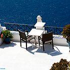 Take a Seat and enjoy by imagic