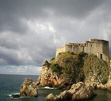 Dubrovnik by Frank1945