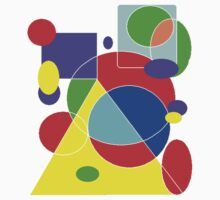 Colors of basics by HansBellani