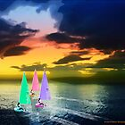 Sunset by David's Photoshop