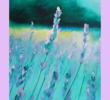 Lavender by schiabor