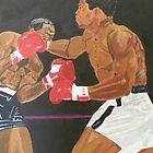 Muhammed Ali by lshelton