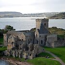 Inchcolm Abbey 2 by emanon
