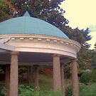 dome in the park by ANNABEL   S. ALENTON