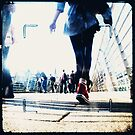 hungerford bridge (ttv) by Umbra101