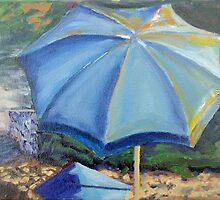 Le jardin d'Andre Kohn by Phyllis Dixon
