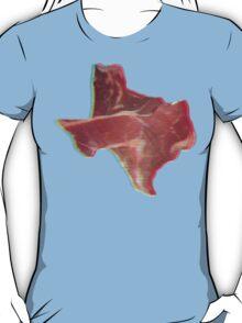 Texas in 3D T-Shirt