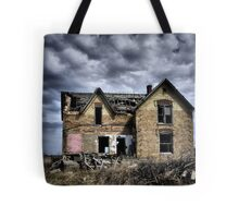 Another Dead End Tote Bag