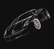 Lamborghini Gallardo Superleggera by supersnapper
