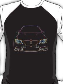 BMW M3 Front T-Shirt