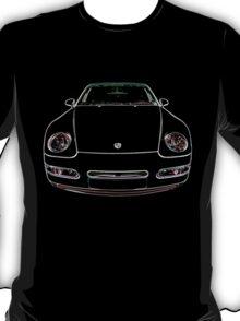 Porsche 968 T-Shirt