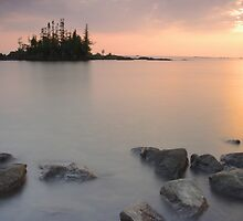 Lake Superior by openyourap