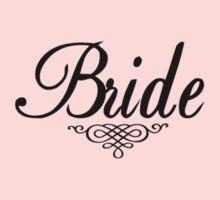 Bride by CJ B