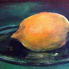 Lemon -after manet by jj1953