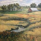 Mill Creek Farm by Dan Budde