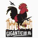 Gigantic by crank
