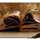 THE BOOK OF LIFE by Mugsy