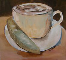 Coffee by Robin Borland