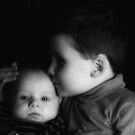 My Little Brother by Lisa Williams