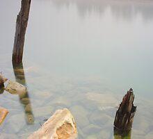 Shoal Island Lighthouse by openyourap