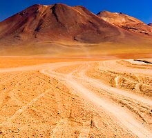 Atacama by parischris
