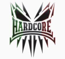 Hardcore TShirt - IT DarkEdge by Coreper