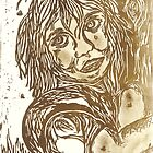 Poor Child by Carolyn Leete