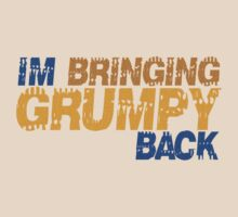 I'm bringing grumpy back by red addiction