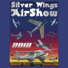 Silver Wings Airshow-2 by muz2142