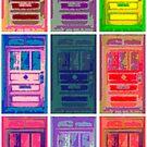 Doors by Mystikka